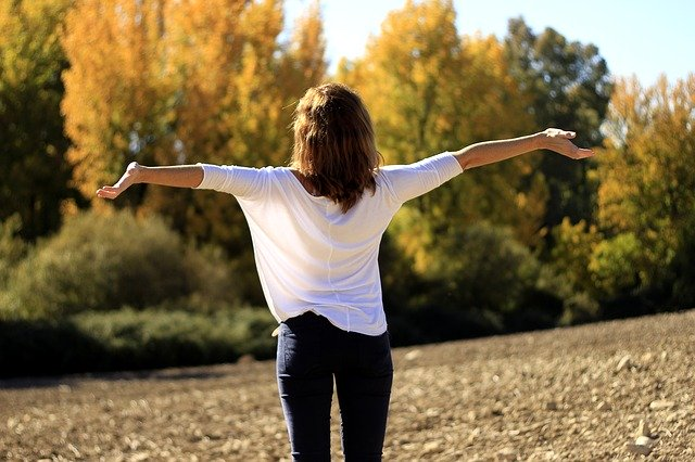 Breathing exercises to reduce stress & anxiety