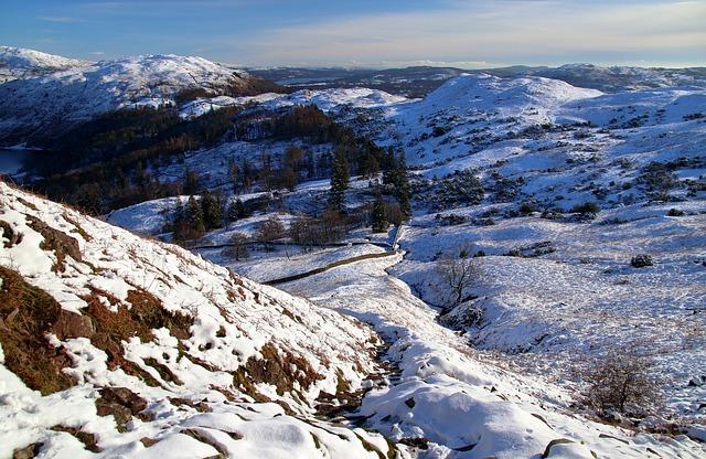 Winter Weather & Chilblains