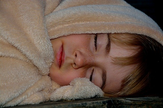 How Acupuncture can help Insomnia
